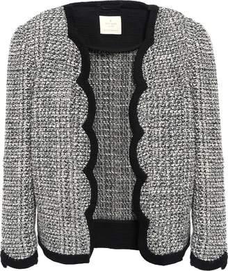 Kate Spade Boucle-tweed Jacket