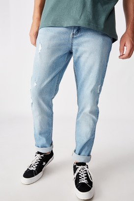 Factorie Relaxed Tapered Jean