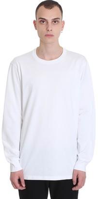 Attachment Knitwear In White Wool
