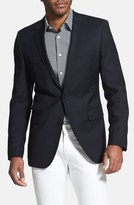 HUGO BOSS 'The Sweet' Trim Fit Blazer