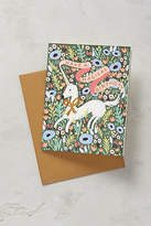 Rifle Paper Co. Magical Birthday Card