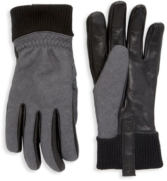 UGG Quilted All Weather Gloves
