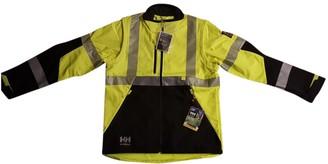 Helly Hansen Yellow Coat for Women