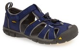 Keen Toddler 'Seacamp Ii' Water Friendly Sandal