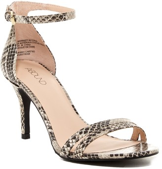 Abound Lustre Strappy Heel