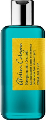 Atelier Cologne Bergamote Soleil Body and Hair Shower Gel