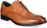 Alfani Men's Lewis Moc Toe Oxfords, Only at Macy's