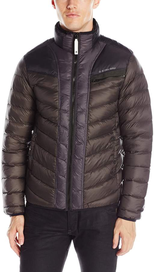 04301ecbe13 G Star Outerwear For Men - ShopStyle Canada