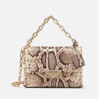 MICHAEL Michael Kors Women's Cece Xtra Small Chain Cross Body Bag