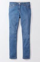 Toddler Girl's Mini Boden Skinny Jeans