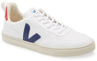 Veja V-10 Lace-Up Sneaker