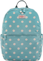 Cath Kidston Button Spot Foldaway Backpack