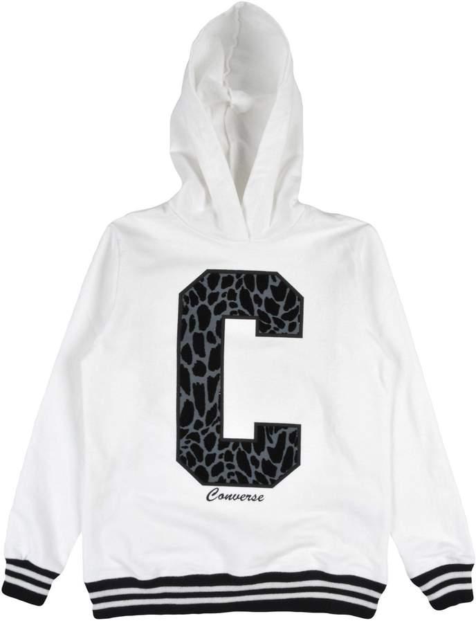 Converse Sweatshirts - Item 12186181WJ