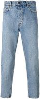 Won Hundred Wow Hundred jeans - men - Cotton - 32
