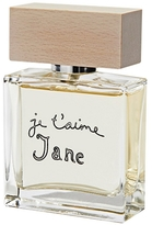 Bella Freud Je t'aime Jane Eau de Parfum 50ml