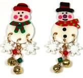 Mam MAM' Mr. & Mrs. Snowman