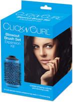 "Click N Curl 2.25"" Blowout Brush Set Expansion Kit Bedding"