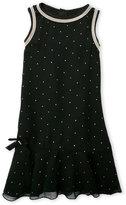 Diesel Girls 7-16) Beaded Flounce Dress