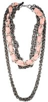 Robert Rodriguez Multistrand Chain Necklace