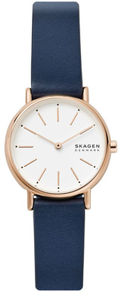 Skagen Signatur Blue Analogue