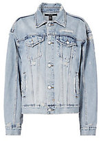 Ksubi Havoc Street Oversized Jacket