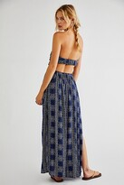 Thumbnail for your product : Free People Peyton Maxi Dress