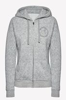 Jack Wills Glendale Zip Up Hoodie