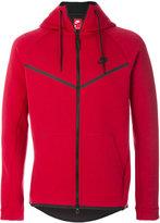 Nike contrast windbreaker jacket