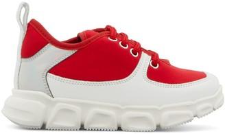 Giuseppe Zanotti Marshmallow platform sole sneakers