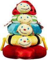 Edushape Happy Baby Stacker Baby Toy