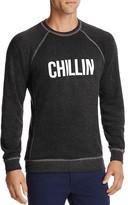 Sub Urban Riot Sub_Urban Riot Chillin Graphic Sweatshirt