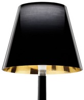 Flos Lighting Miss K Table Lamp - Black