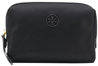 Tory Burch Perry Small Cosmetic Case