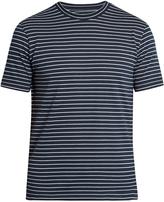 Satisfy Self-stowing jersey T-shirt