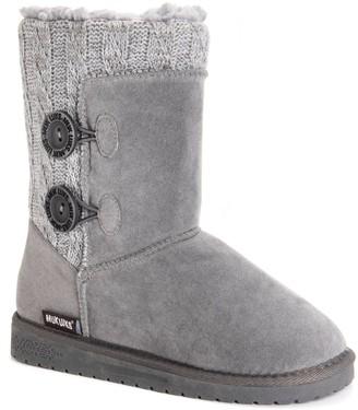 Muk Luks Matilda Women's Winter Boots