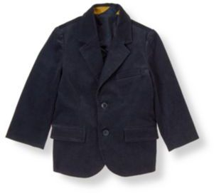 Janie and Jack Corduroy Blazer