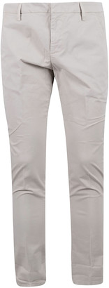 Dondup Concealed Fitted Jeans