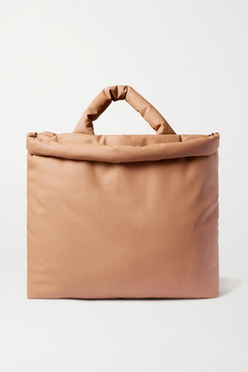 Kassl Editions - Padded Shell Tote - Tan