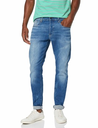 G Star Men's 3301 Slim Jeans