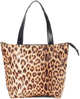 Tricoastal Design Cheetah Insulated Lunch Tote