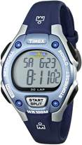 Timex Women's T5K018 Ironman Traditional 30-Lap Resin Strap Watch