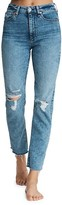 Thumbnail for your product : Rag & Bone Nina High-Rise Ankle Cigarette Jeans