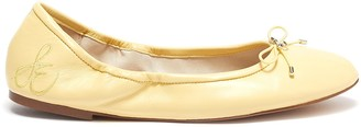 Sam Edelman Felicia' leather ballet flats