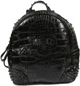 Philipp Plein Philipp Plain Only Two Backpack