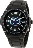 Game Time Unisex COL-WAR-PEN Warrior Pennsylvania State Analog 3-Hand Watch