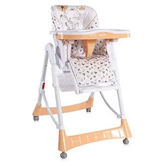 Lorelli Evolutive Primo Adjustable High Chair
