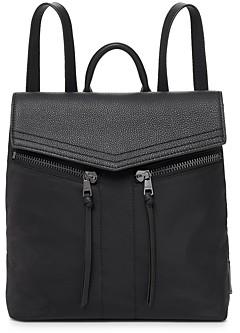 Botkier Trigger Nylon Backpack