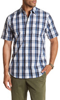 Dockers Short Sleeve Standard Fit Griffith Shirt