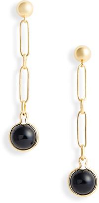 Sophie Buhai Fob Drop Earrings