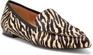 Corso Como Jatiba Genuine Calf Hair Loafer
